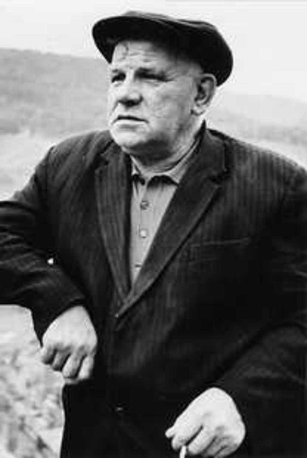 Андрей Ефимович Бочкин